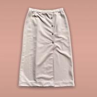 Vintage Mid Length Skirt