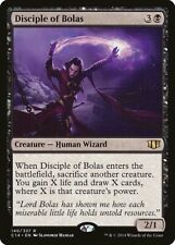 Disciple of Bolas Commander 2014 MINT Black Rare MAGIC GATHERING CARD ABUGames