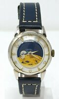 Orologio Sorna moon watch mechanical clock mod dep int lem very rare horloge