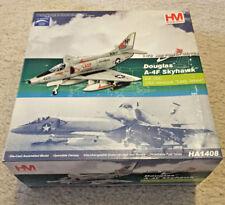 "Hobby Master HA1408 Douglas A-4F Skyhawk USN VA-164 Ghostriders, ""Lady Jessie"""