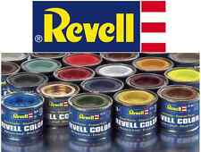 Revell EMAIL Colour Enamel Paint - 14ml Tin