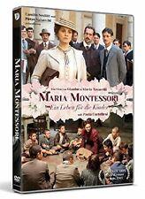 Maria Montessori-une vie pour les enfants 2 DVD NEUF