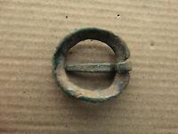 Fine Medieval Belt Buckle  9-11 AD Kievan Rus