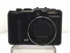 Canon PowerShot G9 PC1250 12.1MP 6x Zoom 3