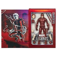 Hasbro Marvel Legends Series 12 inch Daredevil Action Figure SDCC 2017