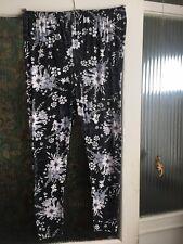 ladies leggings size 14