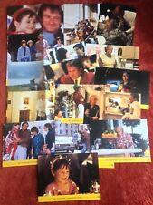Mrs. Doubtfire Aushangfotos 16 Stck. Robin Williams, Sally Field, Brosnan