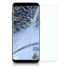 3D Panzer Glas für Samsung Galaxy S8 Full Screen Display Schutz Folie Curved 9H