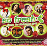 So Fresh - Songs For Christmas 2016 [New & Sealed] 2 CDs