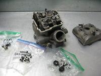 KTM 950 ADVENTURE 04 2004 ENGINE CYLINDER HEAD CAM SHAFTS CAMS FRONT 16K MILES