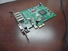 MOTU PCIe-424 PCI Express Recording Interface