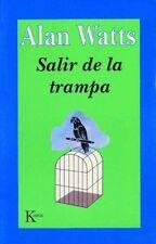 NEW Salir de la trampa (Spanish Edition) by Alan Watts