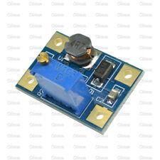 2PCS SX1308 2A DC-DC Converter Step-up Power Booster Board Module