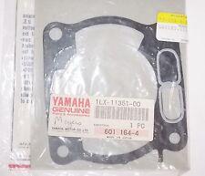 NOS Yamaha 1986 1987 1988 1989 1990 YZ125 CYLINDER HEAD GASKET SEAL 1LX-11351-00