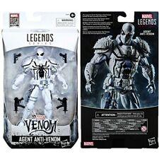 "Marvel Legends Agent Anti-Venom 6"" inch Action Figure Exclusive In Stock!!!"