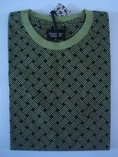 CHRISTOPHER RAEBURN Print T-Shirt - L - RRP £85 - 100% Cotton - Gorgeous - BNWT