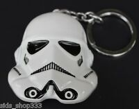 STAR WARS STORMTROOPER FULL metal Collectible Key chain cosplay :) US SELLER