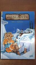 ATALANTE  T. 2 : NAUTILIAA - E.O. - CRISSE - SOLEIL -2002-
