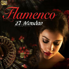 Flamenco 5019396264625 by Mondao CD