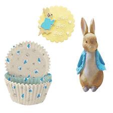 Peter Rabbit Birthday Party Range - PartySupplies Kids Decorations