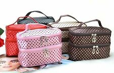 Unbranded Polyester Make-Up Bags