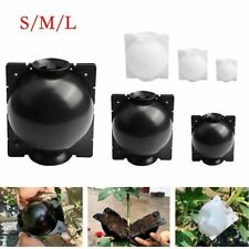 Plant Rooting Device High Pressure Propagation Graft Grafting Ball Box Grow US