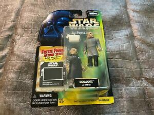 1998 MOC Kenner Star Wars Ugnaughts Action Figure - S13-BX3