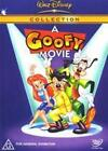 A Goofy Movie (DVD, 2002)