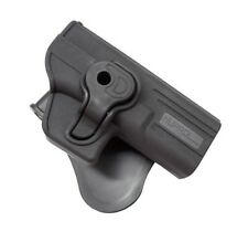 NUPROL Retention Holster Glock 17 All Variants Fits Airsoft WE, TM, KWA, VFC