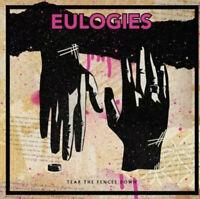 Eulogies - Tear the Fences Down CD New