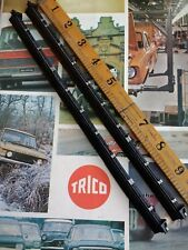 "TRICO WIPER BLADE REFILLS 10"" MORRIS MINOR BENTLEY MINI MGB TR4 TR5 ROLLS FORD"