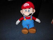 Super Mario Bros.. Video Gaming Plush Dolls