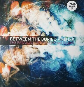 Between The Buried And Me - The Parallax: Hypersleep Dialogues Vinyl Record