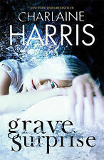 Grave Surprise by Charlaine Harris (Paperback, 2008)