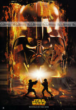 Carte Postale STAR WARS Revenge of the Sith #09