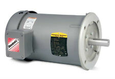VM3534  1/3 HP, 1725 RPM NEW BALDOR ELECTRIC MOTOR