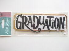 Jolee'S BOUTIQUE Pegatinas de título-Graduación