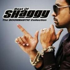 Shaggy - The Boombastic Collection (NEW CD)