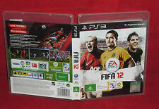 FIFA 12 (PS3 GAME, G) (127159 A)