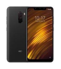 Xiaomi Pocophone F1 6GB Ram 64GB Rom (Dual Sim) - Schwarz (EU Version)