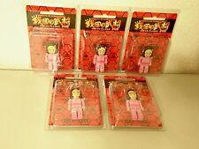 Ninja Samurai kawaii doll 2GB USB 2.0 Flash Memory Stick Storage  Pen From JAPAN