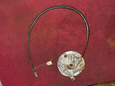 """1974-75 Yamaha DT 100 """"FRONT BRAKE & SPEEDOMETER CABLE"""""""