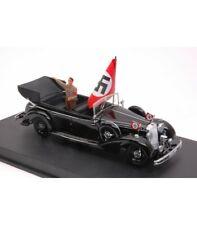 Mercedes 770k Adolf Hitler in Nuremberg Parade 1938 1 43 Rio Personaggi storici