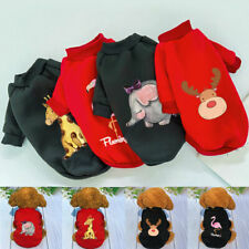 Small Dog Clothes Shirt for Pet Clothes for Dogs Vest Clothing Costume Pet Cute