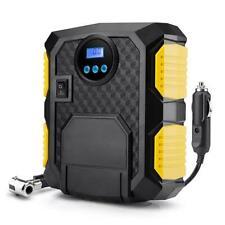 Digital Tire Inflator DC Car Portable Air Compressor Pump Car Air Compressor