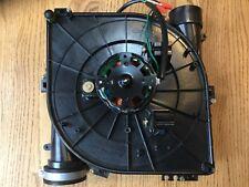 Draft Inducer Motor Assembly JA1P067N A.O. Smith Carrier JA1P053 HC27UE120