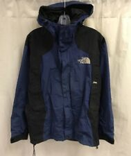 Vintage The North Face GoreTex Triclimate Jacket Men's Small Blue Black