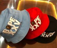 2020 Monkey Head 20th Jaw Bucket Head Cap Men & Kids Hip Hop Fisherman Hat