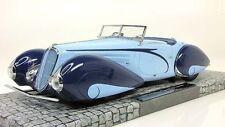 Minichamps 1:18 Delahaye Type 135-M Cabriolet  1937