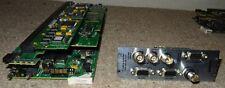 Evertz 7746FS-SEEA 8-DD-AC3E-HD HD/SD-SDI FRAME Synchronizer